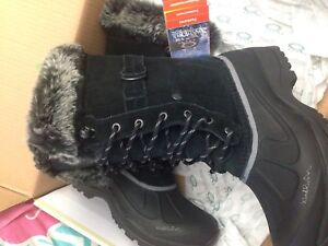 Brand new with tags women's size 7 wind river winter boots
