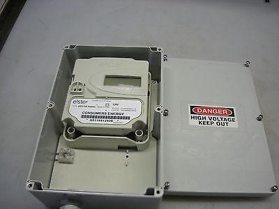 Elster Grex Ami Repeater Smart Utility Meter 120v