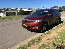 2007 Mazda CX7 Muswellbrook Muswellbrook Area Preview