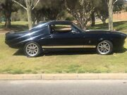1968 Mustang Coupe Canning Vale Canning Area Preview