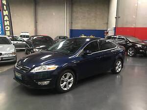 Ford Mondeo 2012 Diesel  Zetec. EASY FINANCE OR RENT TO OWN Arundel Gold Coast City Preview