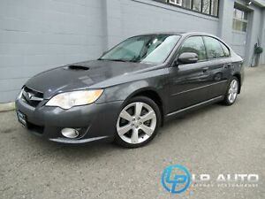 2008 Subaru Legacy 2.5 GT! Only 82000kms! MINT!