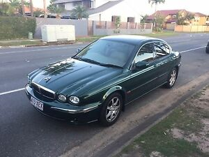 2003 JAGUAR X-TYPE Auto (RWC&Rego) Carindale Brisbane South East Preview