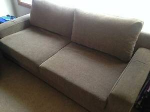 3 seater Freedom Sofa Keiraville Wollongong Area Preview