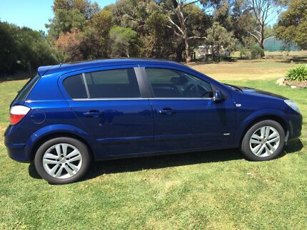 2007 Holden Astra CDX  Glenelg North Holdfast Bay Preview