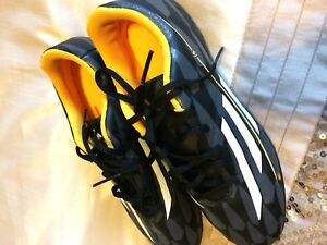 Adidas size 7 -adult indoor soccer shoes
