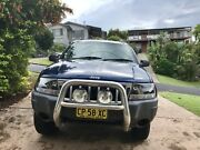 2004 Jeep Grand Cherokee Laredo 4l Sawtell Coffs Harbour City Preview