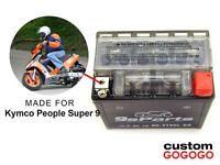 Bremshebel geschmiedet für Yamaha WR 250 X  NEU