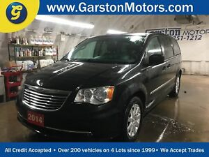 2014 Chrysler Town and Country NAVIGATION*DUAL ROW DVD*LEATHER*S