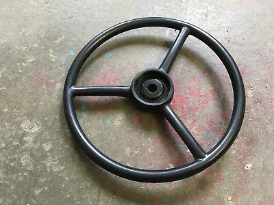 John Deere 110 112 Garden Tractor Reproduction Steering Wheel M40008 M83501