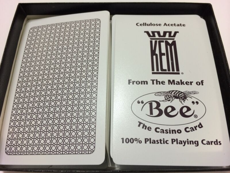 Casino Card- Brand New