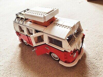 LEGO Creator Expert VW Volkswagen T1 Camper Van (10220)