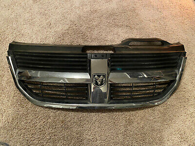 2009 2010 DODGE JOURNEY Grille Grill Gril Grile