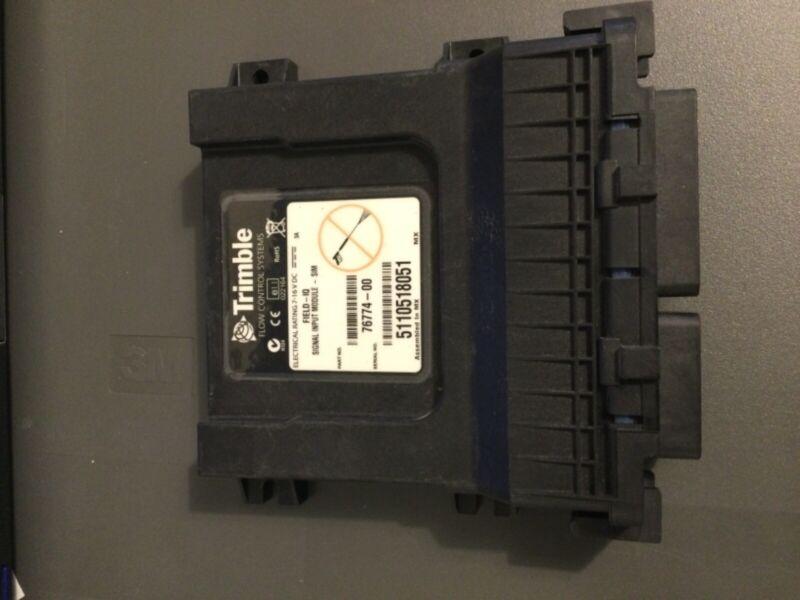 Trimble Field IQ Signal Input module SIM. 76774-00
