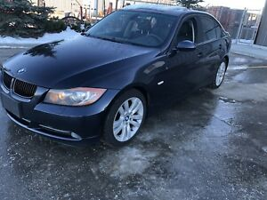 REDUCED Certified 2008 Bmw 328xi for sale