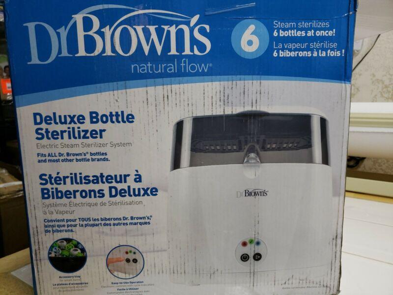 Dr browns natural flow Bottle Sterilizer