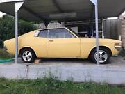 1976 Toyota Corona Coupe MX22  - Own a piece of Japanese history Ormeau Hills Gold Coast North Preview