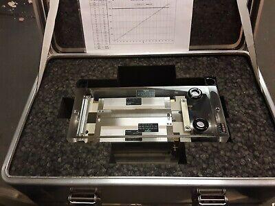 .rofin Sinar Laser Pumping Chamber Mat.nr 101 115 542