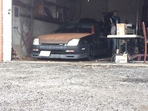 2001 Honda Prelude for Sale (JDM Spec Engine)