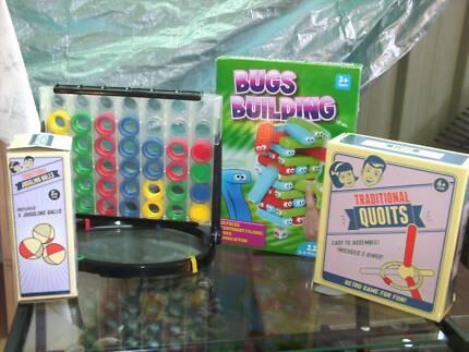 . CHILDRENS GAMES -