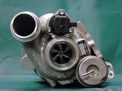 Turbolader Mercedes MB A-Klasse W176 GLA  C117 X117 X156 45 AMG 2.0 18559700013
