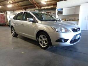 3 YEARS AWN WARRNTY 2010 Ford Focus LX Automatic Hatchback Bentley Canning Area Preview
