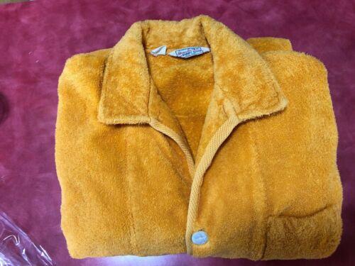 Vintage MENS  BONWIT TELLER  BATH /POOLSIDE  Robe RARE FIND* MED