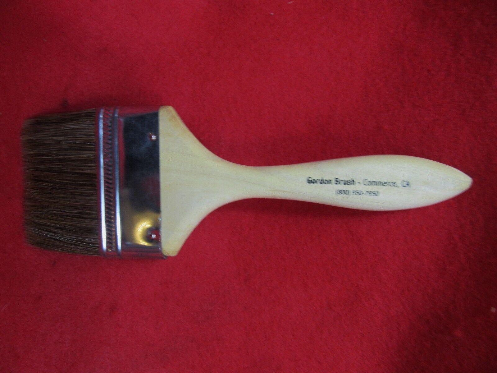 как выглядит Набор или средство для чистки оптики  GORDON BRUSH Co. CLEANING BRUSH/ CAMERAS--VIDEO EQUIPMENT--LENS фото