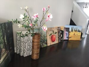 Home Wall Decor (Paintings, etc)