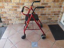MOBILITY WALKER Fennell Bay Lake Macquarie Area Preview