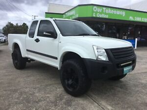 2008 HOLDEN Rodeo LT Underwood Logan Area Preview