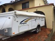Jayco bag awning Fraser Belconnen Area Preview