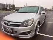 MY '09 Holden Astra - SRi Immaculate Condition, Long Rego, RWC Berwick Casey Area Preview