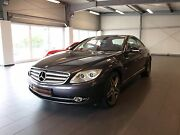 "Mercedes-Benz CL 600 *deutsch/1.Lack/20""-AMG/orig. 79.314 km*"
