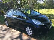 2013 Honda Jazz Hatchback Corinda Brisbane South West Preview