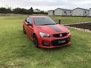 Holden ssv. W407 West Beach West Torrens Area Preview