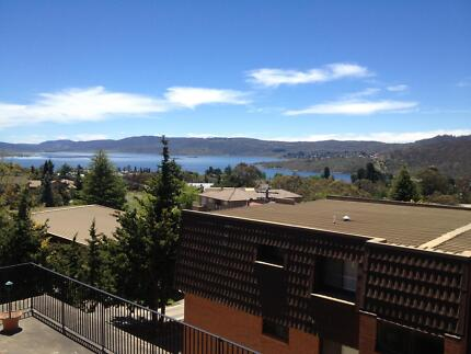 Why not holiday in beautiful Jindabyne