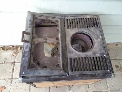 Turbo10 wood heater- for parts Numeralla Cooma-Monaro Area Preview