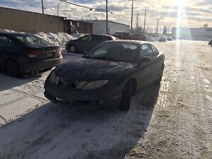 2004 Pontiac sunfire for trade