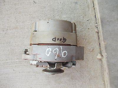 Ford 960 861 Tractor 12v Good Alternator Belt Drive Pulley