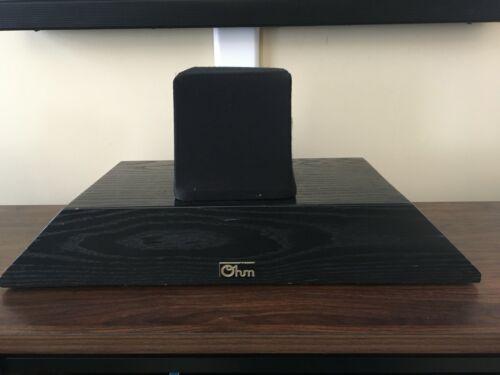 Center Channel Speaker Ohm Acoustics Walsh