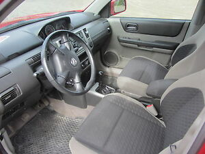 2006 Nissan X-trail SUV, Crossover- Price Reduced