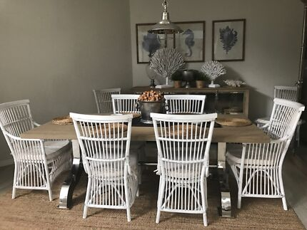 French Provincial Dining Set Part 59