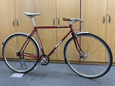 Vintage Falcon Monza Retro Single Speed/Fixie