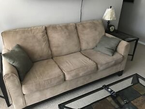 Standard couch  from Leon's