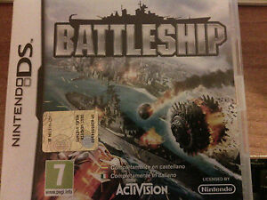 gioco videogioco battleship nintendo ds - Italia - gioco videogioco battleship nintendo ds - Italia
