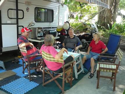 CARAVAN NEW REGAL DESERT SERIES Cairns Cairns City Preview