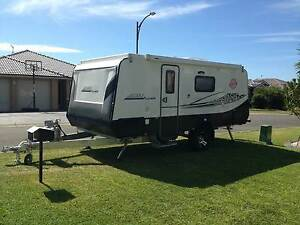 2016 Golf, Savanah, Maxxi 501, Not another Jayco. Shell Cove Shellharbour Area Preview