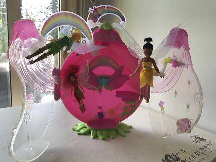 Tinker bell and friends bundle