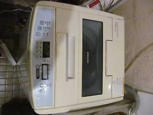 Samsung 5kg fully operated washing machine South Perth South Perth Area Preview